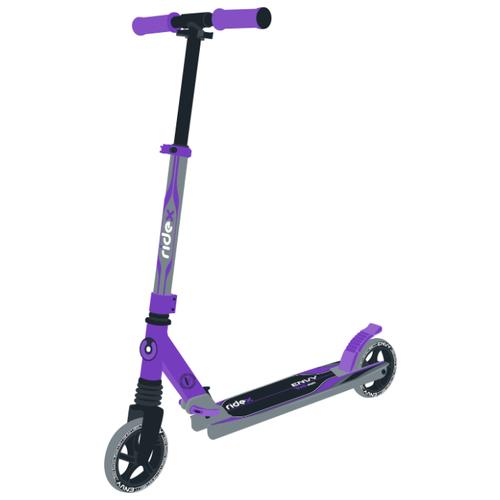 Городской самокат Ridex Envy фиолетовый