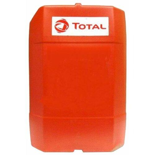 Минеральное моторное масло TOTAL Rubia TIR 7400 15W40 20 л минеральное моторное масло srs multi rekord top 15w40 1 л