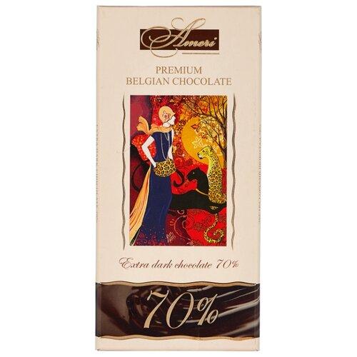шоколад ameri горький 57% с лимоном и черным перцем 100 г Шоколад Ameri горький 70% какао, 100 г