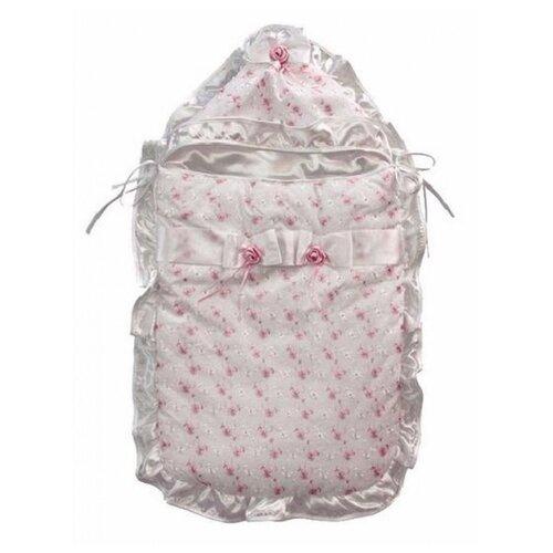 Конверт-мешок Золотой Гусь Мечта 70 см розовый