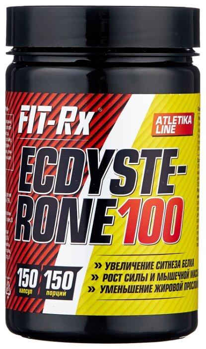 FIT-Rx Ecdysterone 100 (150 шт.)