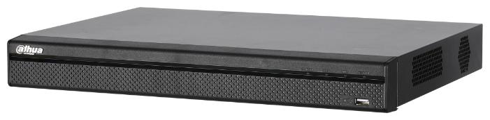 Мультиформатный видеорегистратор DAHUA DHI-XVR5208AN