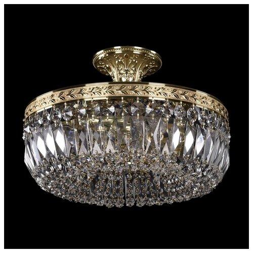 Люстра Bohemia Ivele Crystal 1904 19041/35IV G, E14, 160 Вт бра bohemia ivele 1402b 2 160 g m701