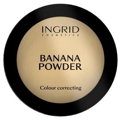 Ingrid Cosmetics Пудра Color correcting