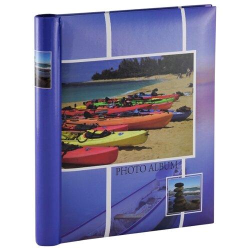 Фотоальбом Fotografia магнитный 23х28 см. 30 листов, FA-SA30 - 120, морской пейзаж (12)