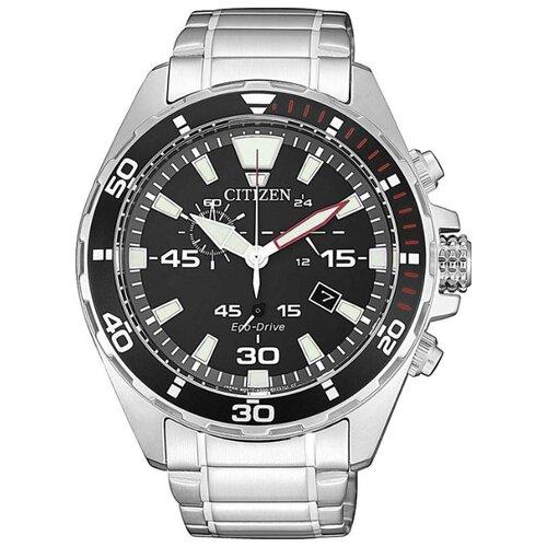 цена Наручные часы CITIZEN AT2430-80E онлайн в 2017 году