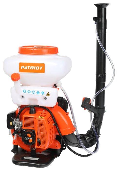 Бензиновый опрыскиватель PATRIOT PT 420 WF-12