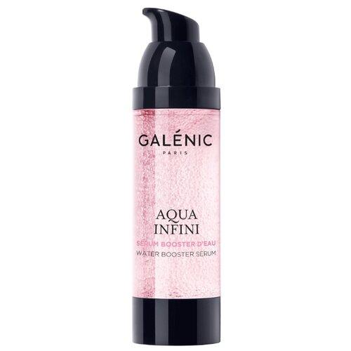 Galenic Aqua Infini Интенсивно увлажняющая сыворотка для лица, 30 мл