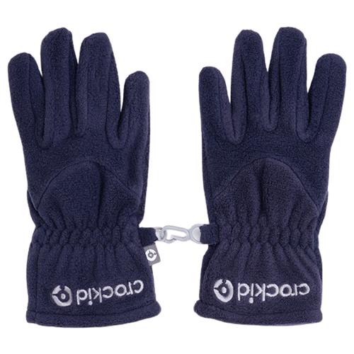 Перчатки ФЛ 10001 crockid, глубокий синий, размер 11
