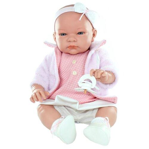 Купить Пупс Lamagik Дженни в пальто, 40 см, 50513C, Куклы и пупсы