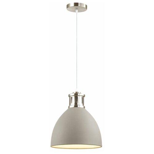 Светильник Odeon light Viola 3322/1, E27, 60 Вт потолочный светильник odeon 3576 2c