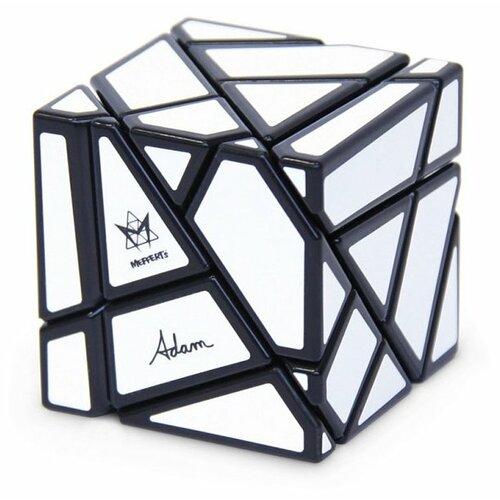 Головоломка Meffert's Куб-призрак (M6620) черный