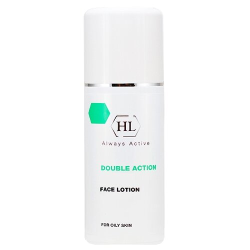 Holy Land Лосьон Double Action Face Lotion, 250 мл ginseng carrot lotion holy land отзывы