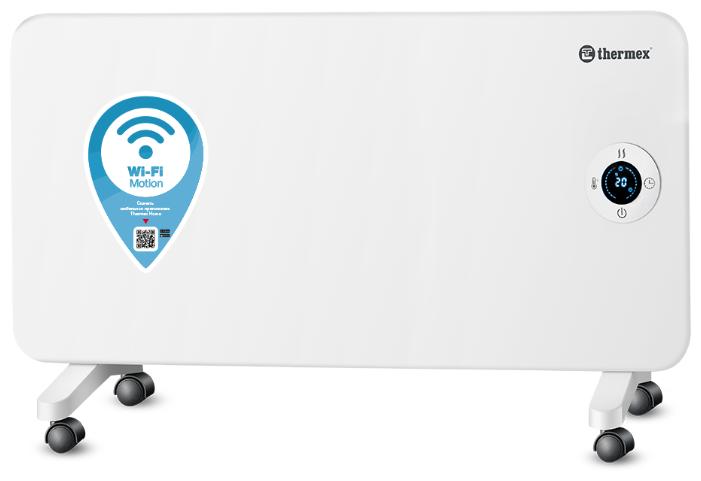 Конвектор Thermex Frame 1500E Wi-Fi фото 1