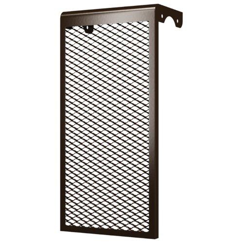 Декоративный экран EVECS 3 ДМЭР коричневый