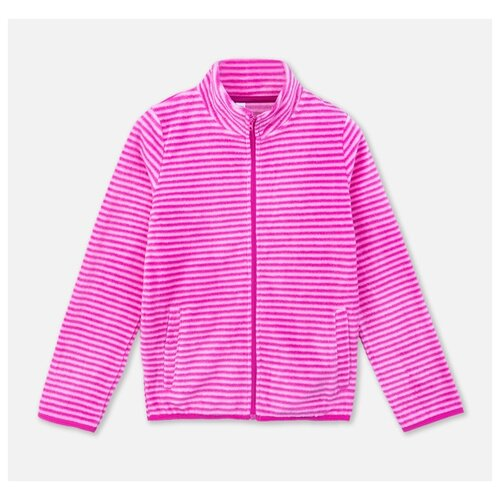 Купить Олимпийка playToday размер 98, розовый, Толстовки