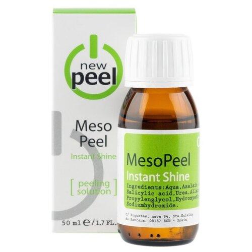 New Peel пилинг для лица MesoPeel Instant Shine 50 мл