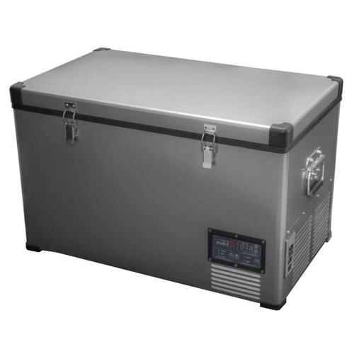 Автомобильный холодильник indel B TB74 серый
