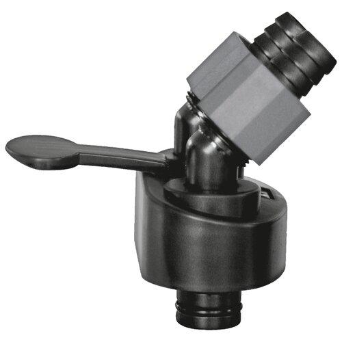 Sera адаптер для Fil Bioactive 250, 250 + UV, 400 + UV черный ротор для фильтра sera fil bioactive 130 и 130 uv 1 шт