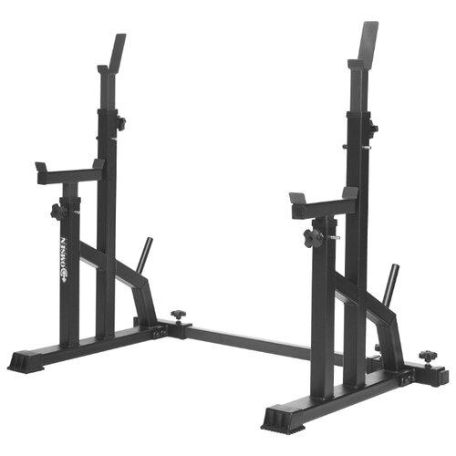 Стойка Domsen Fitness Ds26 черный