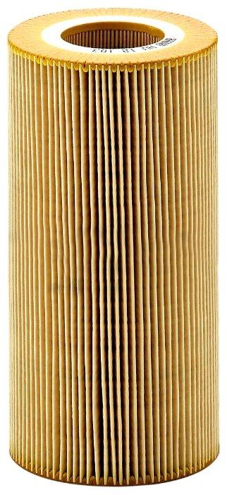 Фильтрующий элемент MANNFILTER HU12103X