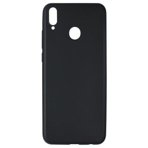 Чехол Akami Soft-touch для Honor 8X (силикон) черный
