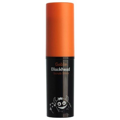 A'PIEU Стик-скраб для лица Goblin Blackhead Scrub Stick 14 г стик скраб для очищения пор a pieu goblin blackhead scrub stick