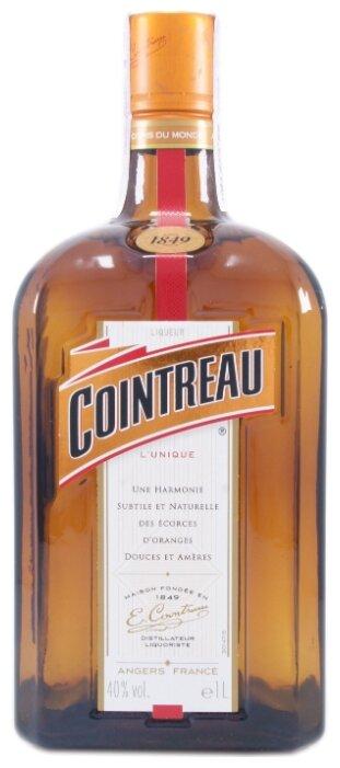 Ликер Cointreau 1 л