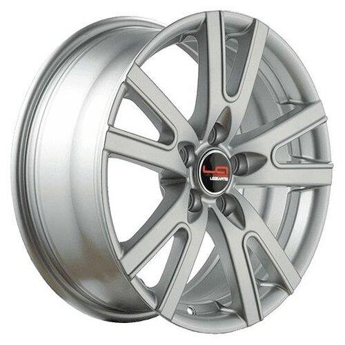 Фото - Колесный диск LegeArtis OPL29 6.5x16/5x105 D56.6 ET39 Silver колесный диск legeartis gm502 6 5x16 5x105 d56 6 et39 silver