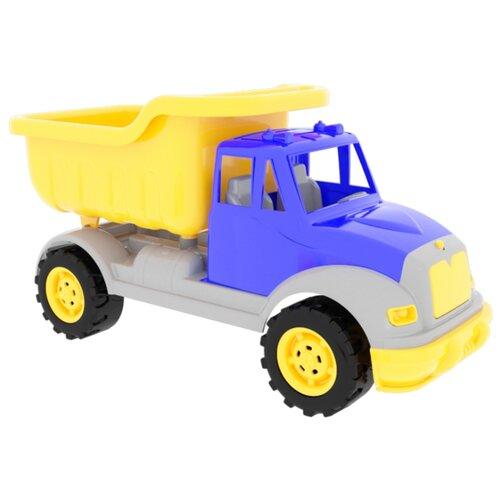 Купить Грузовик Terides Т8-087 43 см, Машинки и техника