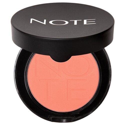 Note Румяна компактные с эффектом сияния Luminous Silk Compact Blusher 02 pink in summer водолазка pink summer pink summer pi030ewelpz9