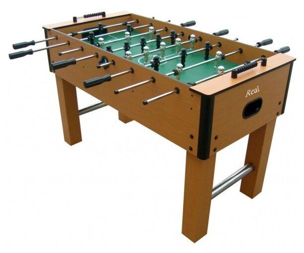 Игровой стол - футбол DFC Real GS-ST-1339