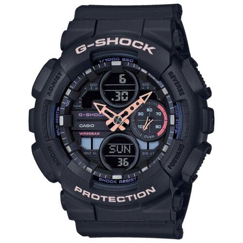 Наручные часы CASIO GMA-S140-1A наручные часы casio gma s140nc 5a1