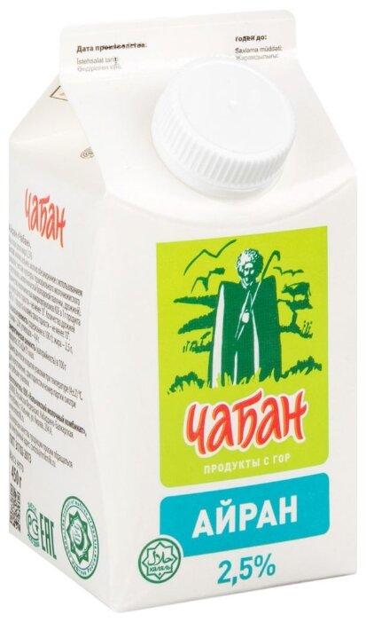 Чабан Айран 1.6% 450 г