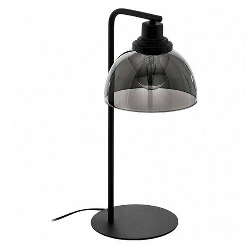 Фото - Настольная лампа Eglo Beleser 98386, 60 Вт настольная лампа eglo montalbano 98381 60 вт