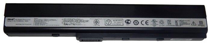 Аккумулятор ASUS A32-K52