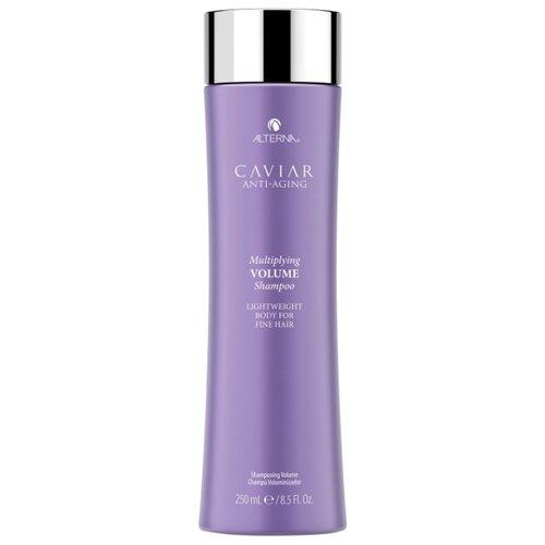 Alterna шампунь Caviar Anti-Aging Multiplying Volume для объема и уплотнения волос, 250 мл фото