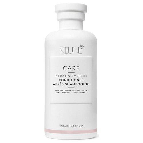 Keune Care кондиционер для волос Keratin Smooth Conditioner Кератиновый комплекс, 250 мл