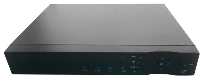 Видеорегистратор Zodikam NVR-4532-3GS