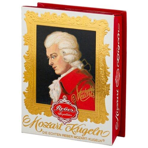 набор конфет reber constanze mozart kugeln 240 г Набор конфет Reber Mozart Kugeln 120 г