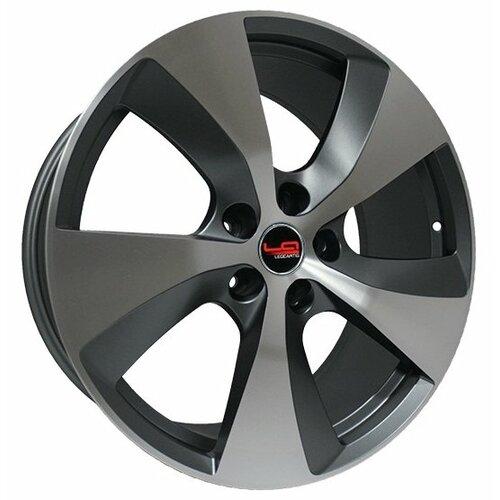 Фото - Колесный диск LegeArtis A516 9x20/5x112 D66.6 ET20 MGMF колесный диск vissol v 305r 9x20 5x114 3 d73 1 et20 gloss graphite