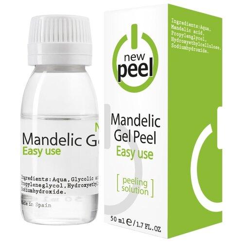 New Peel пилинг для лица Mandelic Gel-Peel 50 мл