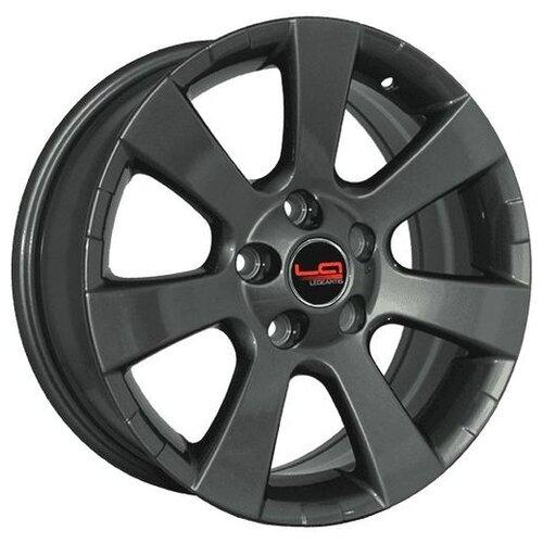 Фото - Колесный диск LegeArtis VW83 6.5x16/5x112 D57.1 ET33 GM колесный диск legeartis a71 6 5x16 5x112 d57 1 et33 gm