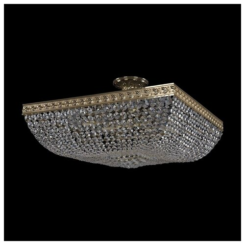 Люстра Bohemia Ivele Crystal 1928 19282/60IV G, E14, 400 Вт bohemia ivele crystal 1928 55z g