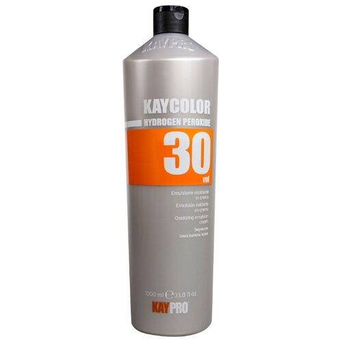KayPro Kay Color окислительная эмульсия, 9%, 1000 мл недорого