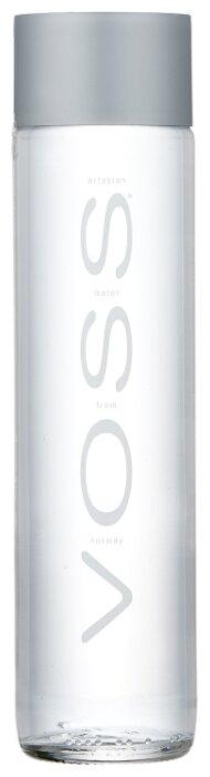 Вода минеральная Voss негазированная стекло