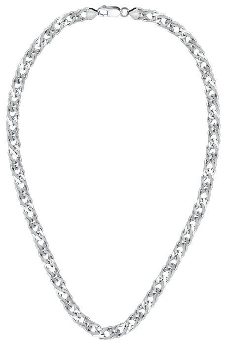 Бронницкий Ювелир Цепь из серебра 357-157