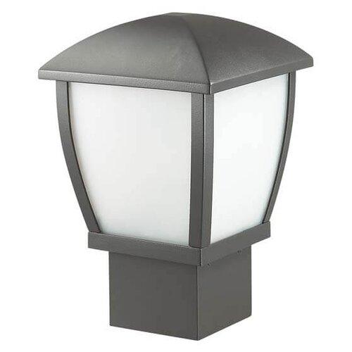 Odeon light Уличный светильник Tako 4051/1B светильник odeon light 3807 1b modern