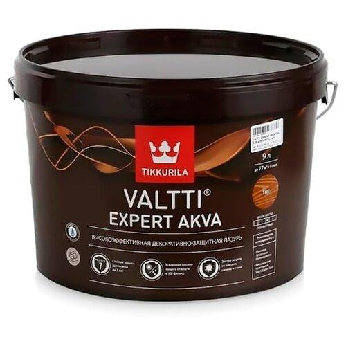 Tikkurila Valtti Expert Akva тик 9 л