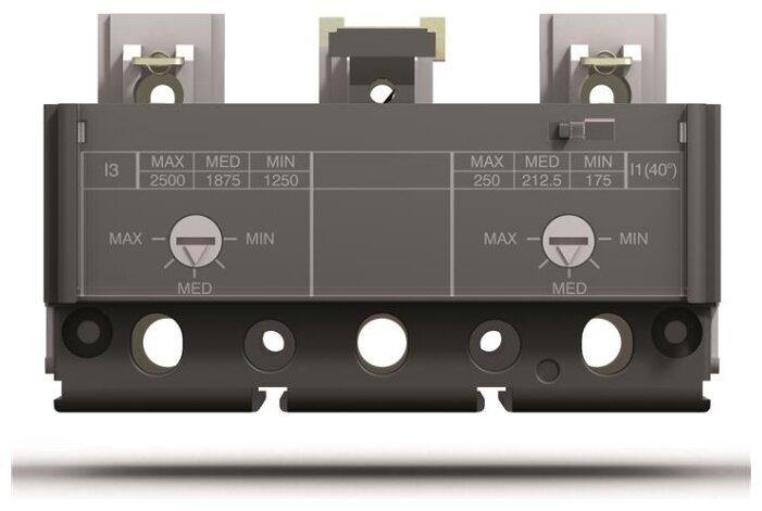 Шунтовой/независимый расцепитель (для силового выключателя) ABB 1SDA067482R1